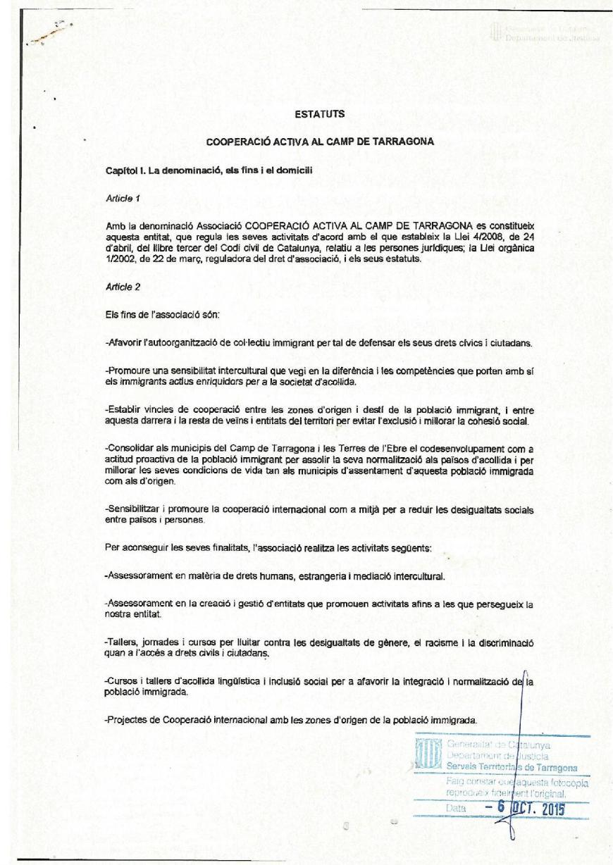 ESTATUTS COOOPERACIO ACTIVA AL CAMP DE TARRAGONA-page-001