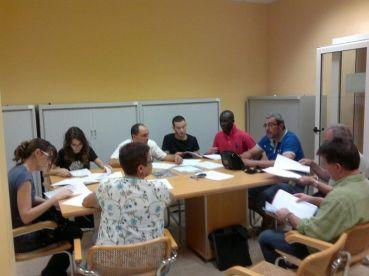 1era Promoció curs Iniciació a l'àrab